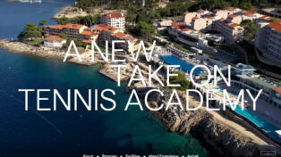 Ljubicic Tennis Academy