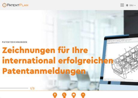 PatentPlan