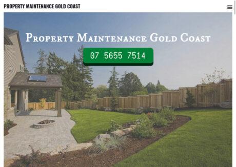 Property Maintenance Gold Coast
