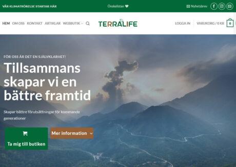 Terralife