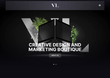 The VL Studios Branding Agency