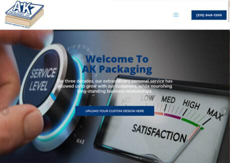 AK Packaging, Inc.