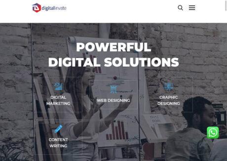Digital Invate