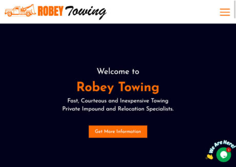 Robey Towing